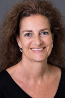 Porträtbild von Zumsteg-Weder Irene